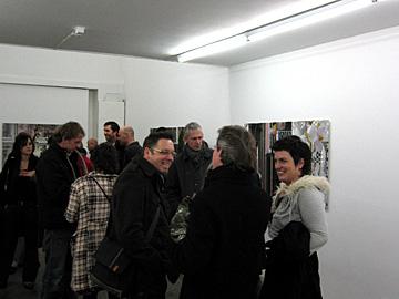 Wim Bosch @ MK Galerie