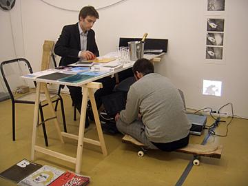 Galerie ACDC