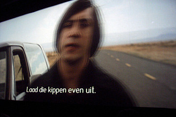 No country for old men @ IFFR