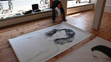 Anouk Griffioen @ De Kunstsuper