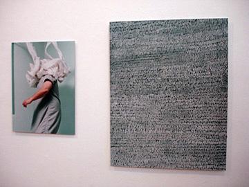 Anouk Kruithof @ open studios Bethanien
