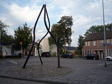 Hagenkampweg-Zuid