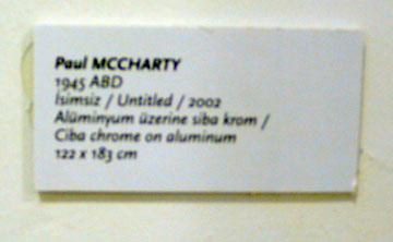 Paul McCharty
