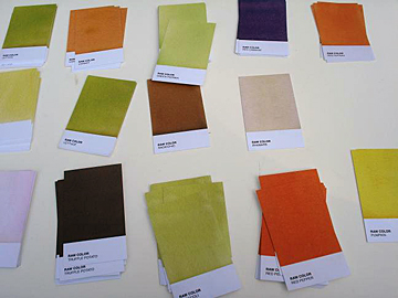 raw color scala