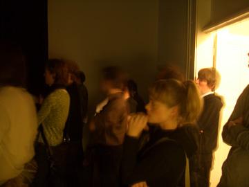 Rotterdam VHS Festival @ Goethe Instituut