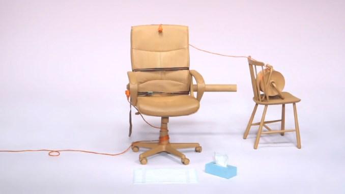 De Jeugd Van Tegenwoordig - Elektrotechnique
