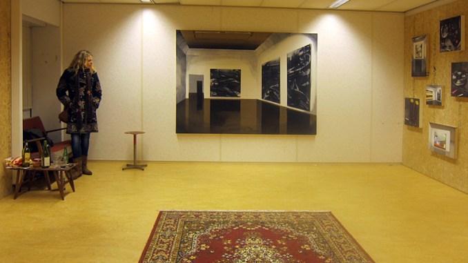 Toon Berghahn's presentatie op Re:Rotterdam