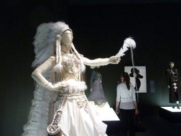 Jean Paul Gaultier @ De Kunsthal