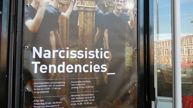 Narcissistic Tendencies @ Nest