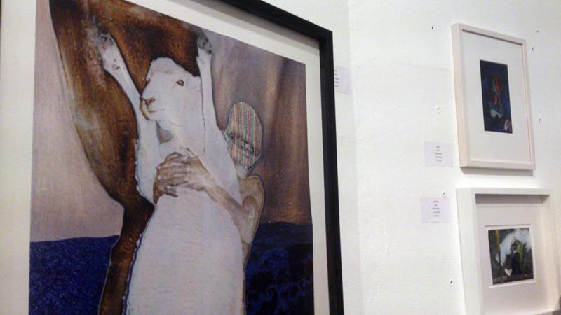 Henny Overbeek @ Unruly Gallery
