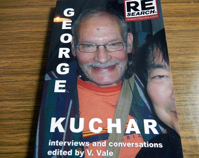 George Kuchar @ RE/Search