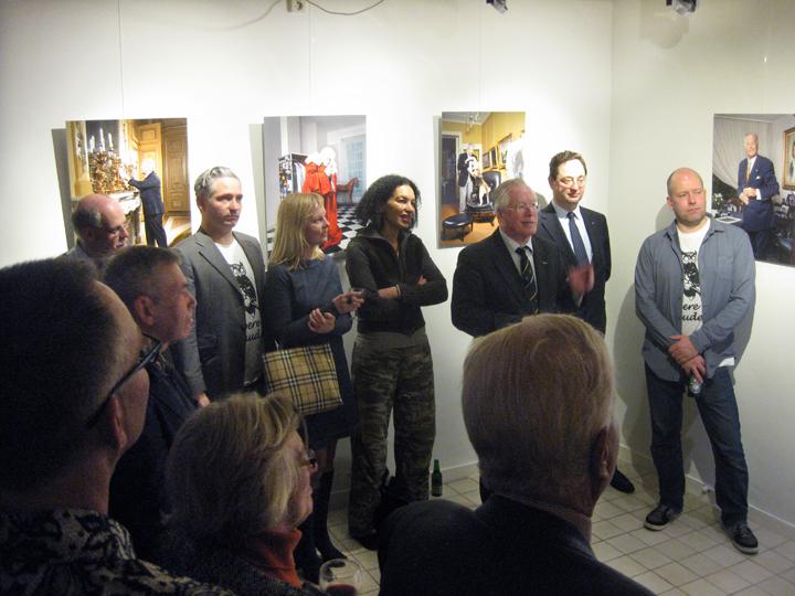 Galerie44_Opening