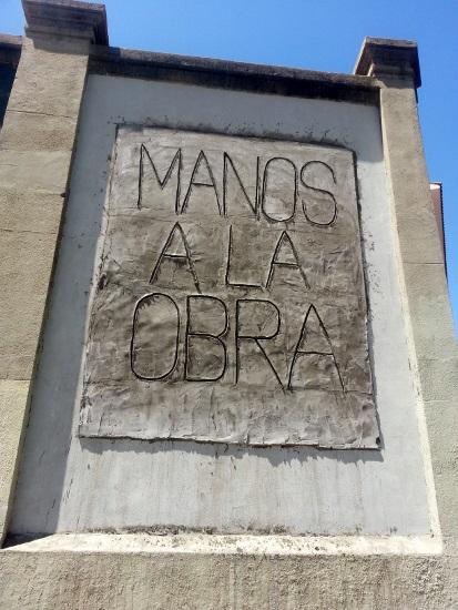 Madrid onder de grond