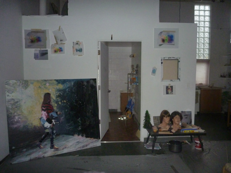 V & B (Alex Jacobs en Ellemieke Schoenmaker)