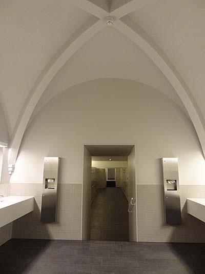 15 De Rijks damestoiletten, ook prachtig