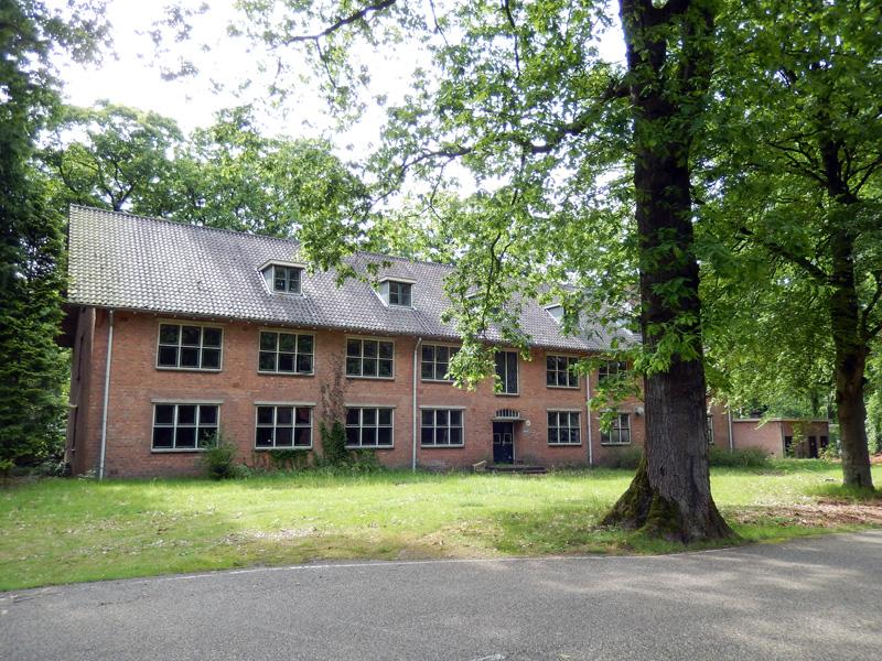 Buitenplaats Koningsweg