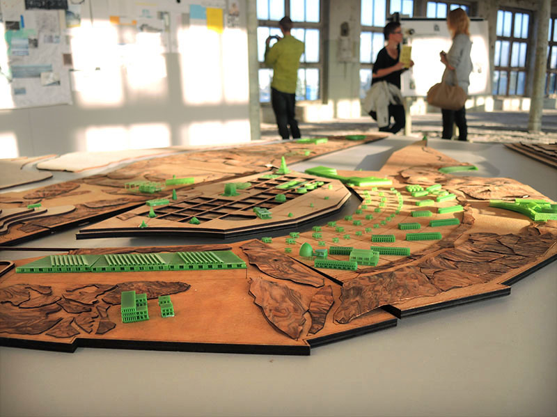 Survival Kit 6 - Utopian City