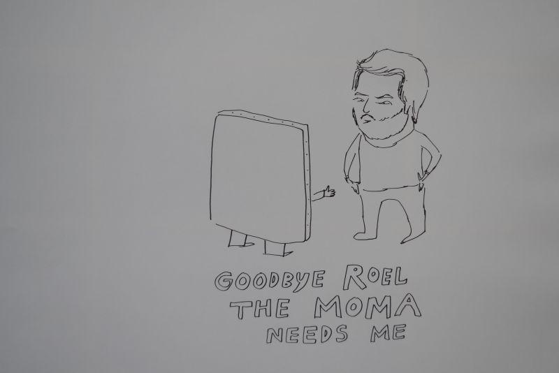 GoodbyeRoel