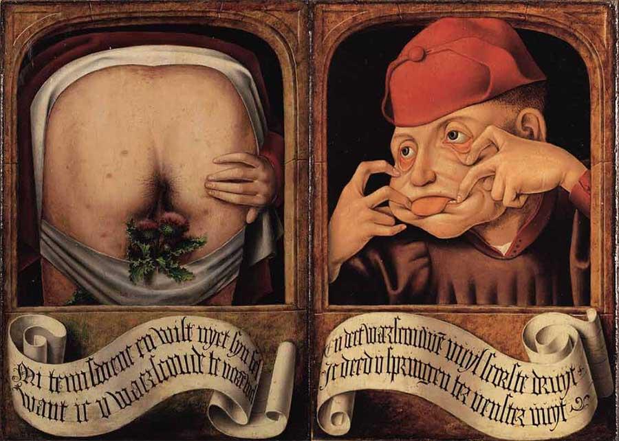 Een Vlaamse primitief
