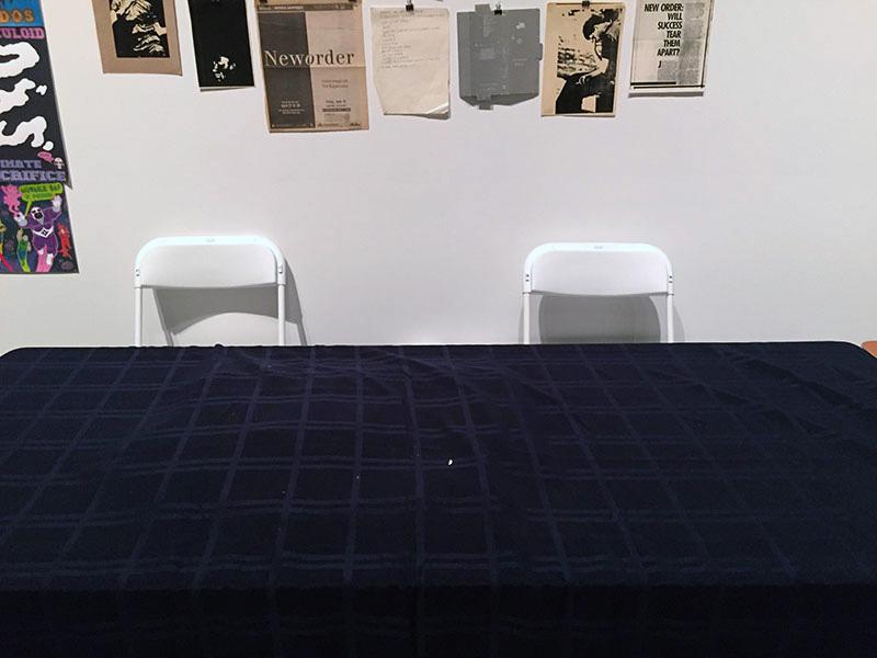 LA Art Book Fair 2015
