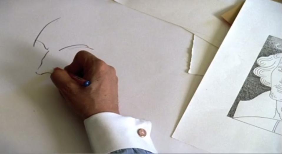 Milton Glaser over tekenen