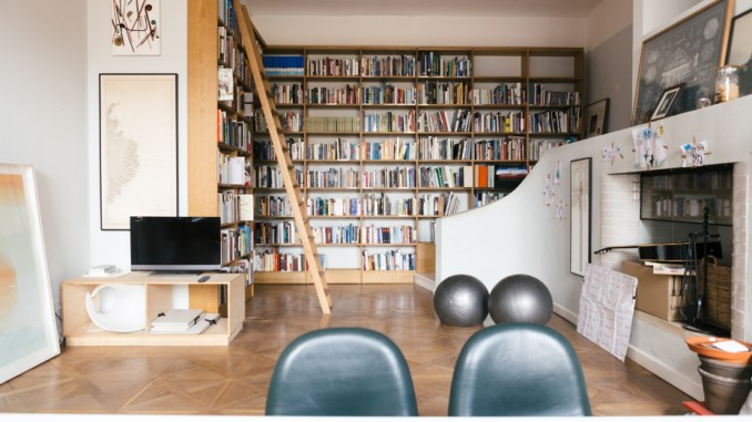 Atelier Olafur Eliasson
