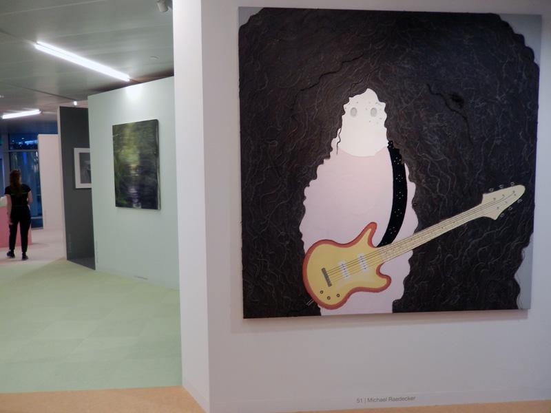 AkzoNobel Art Space geopend