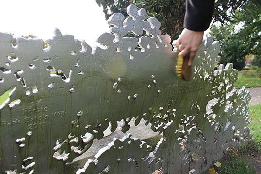 Public Art Cleaners