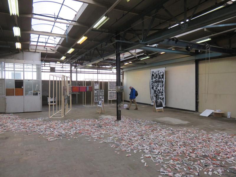 Boijmans project Rotterdam Ugo Rondinone 2016-02-12 036