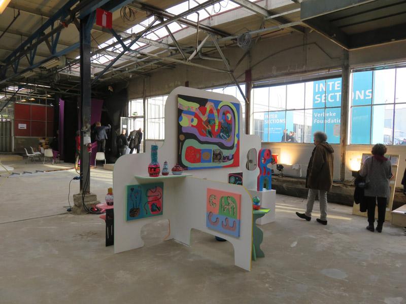 Boijmans project Rotterdam Ugo Rondinone 2016-02-12 047