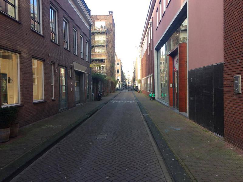 Galerie Witteveen Amsterdam Konijnenstraat 16A