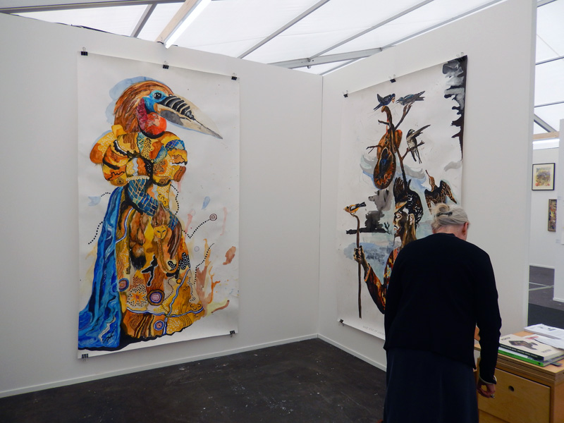 Amsterdam Art Fair 2016