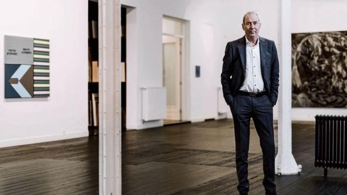 Erik Bos (Nouvelles Images) 1955-2016