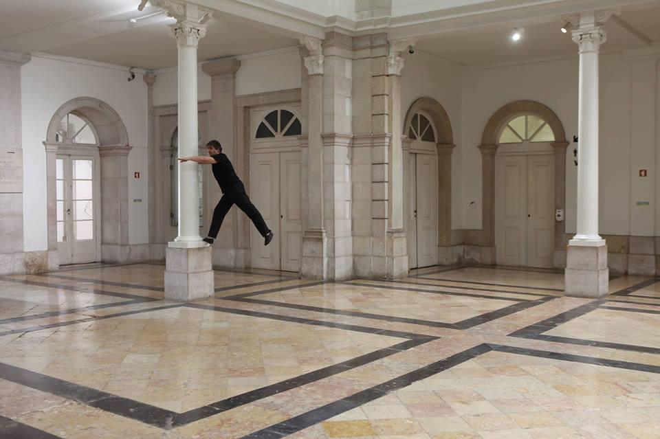 Lissabon: Tomas Hipolito / Porta 14 / MAAT