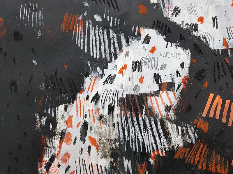 #AMP6: Keepsake/Kees Koomen @ Kunstpodium T