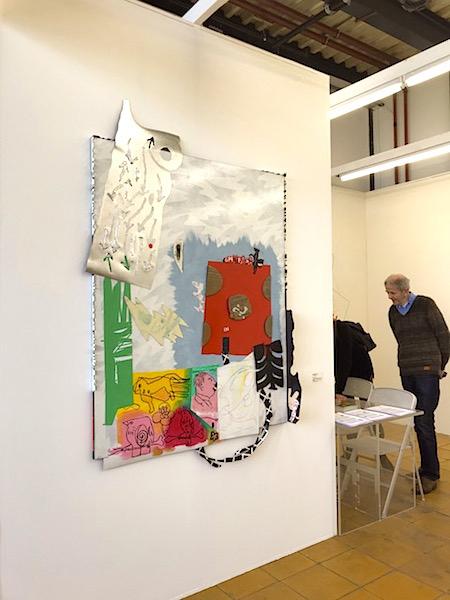 Rondje Art Rotterdam Week