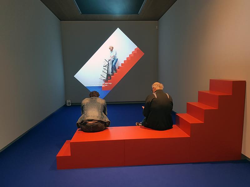 Feiko Beckers @ Fries Museum