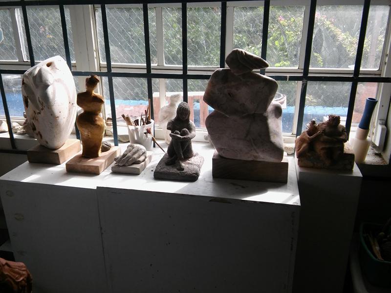 Kòrsou (Curaçao) - Kunstenaars