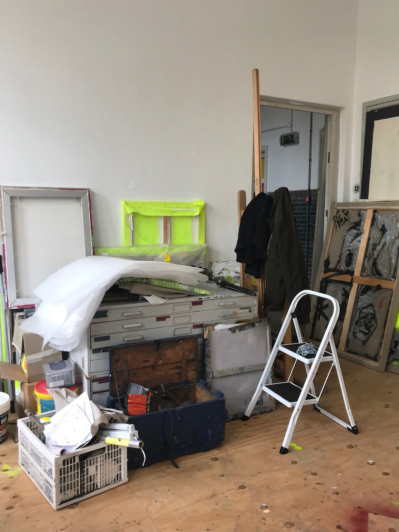 Atelier Arthur Stokvis