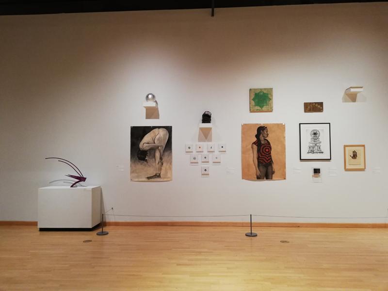 Los Angeles musea: CAAM // Robert Pruitt
