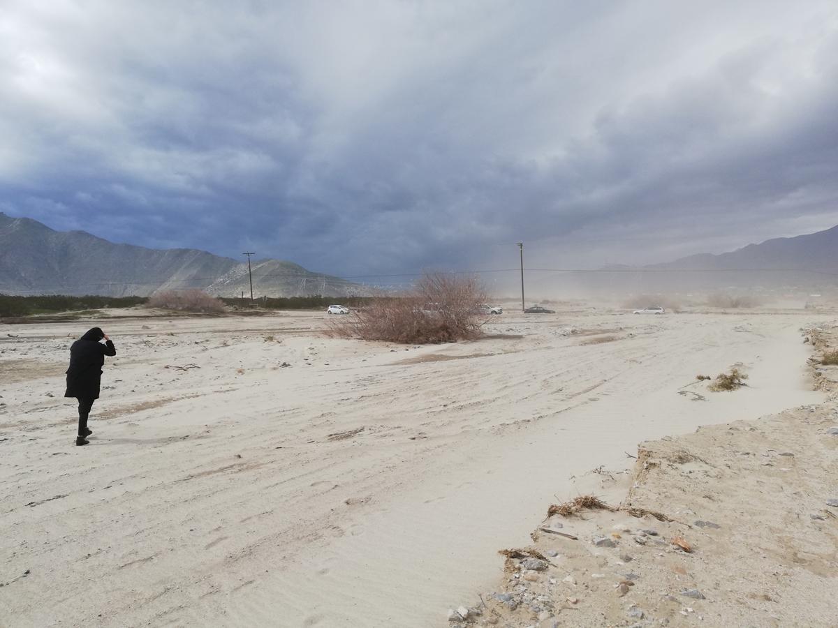 Desert X biënnale, Coachella Valley