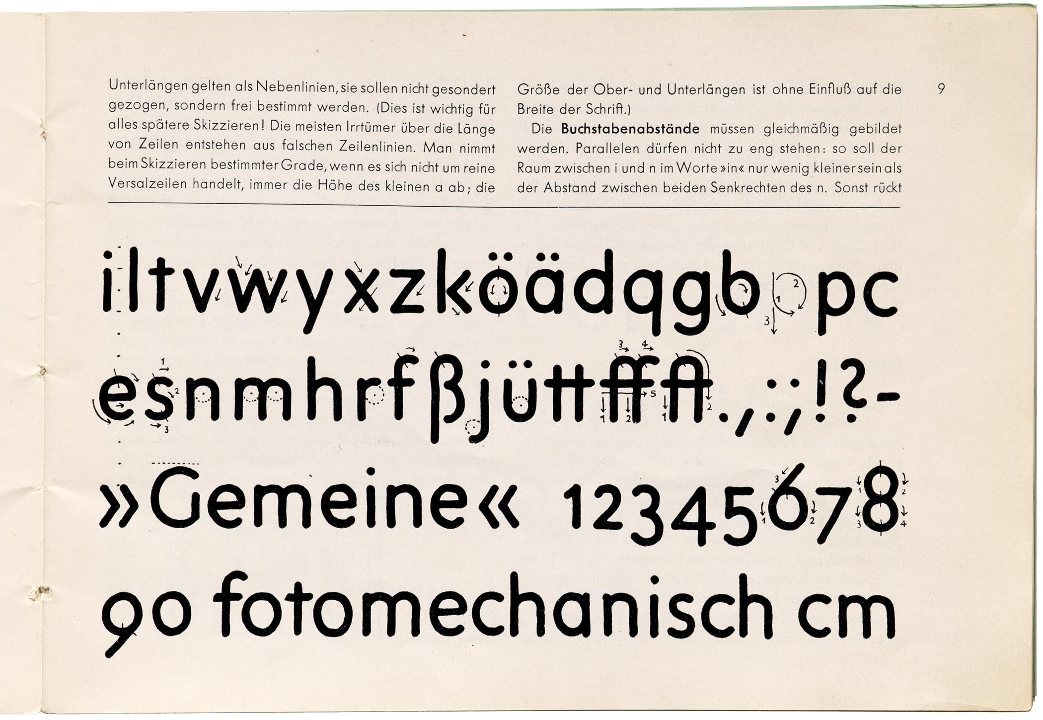 Letterform Archive