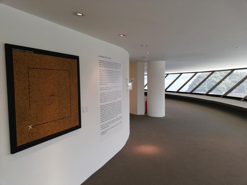 Museu de Arte Contemporânea de Niterói – MAC, Rio de Janeiro