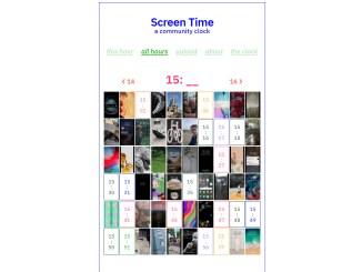 Helmut Smits, Screen Time