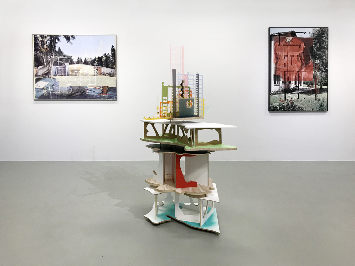 Wim Bosch, Gerbrand Burger, Annegret Kellner – OFF GRID @ Dapiran Art Project Space