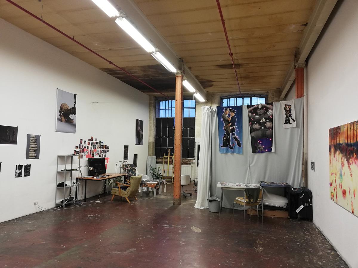 Atelier Harit Srikhao