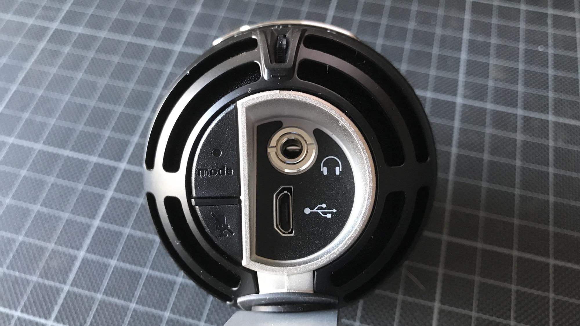 Shure MV5C für besten Klang im Homeoffice