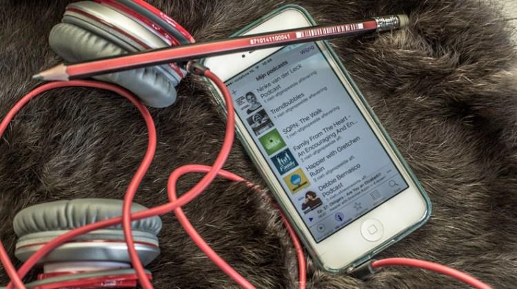De 10 Leukste Podcasts van Nederlanders