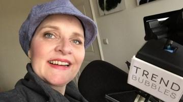 017- Hoofdbedekking voor vrouwen tijdens chemo met Joyce Boddaert | trendbubbles.nl