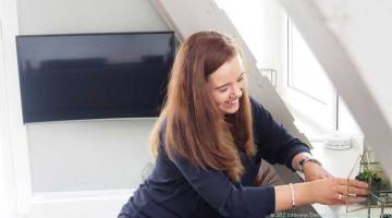 Podcast 023 - Breng je interieur tot leven met Susanne van Stijlvol Styling | trendbubbles.nl
